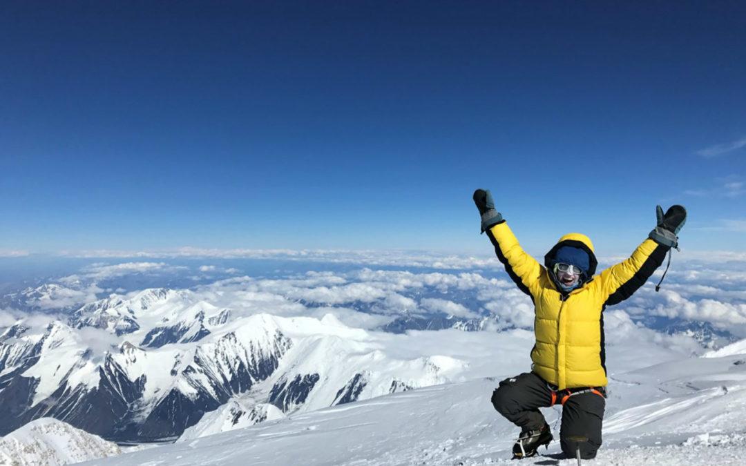 The North Face alteró fotos en Wikipedia como parte de una campaña publicitaria