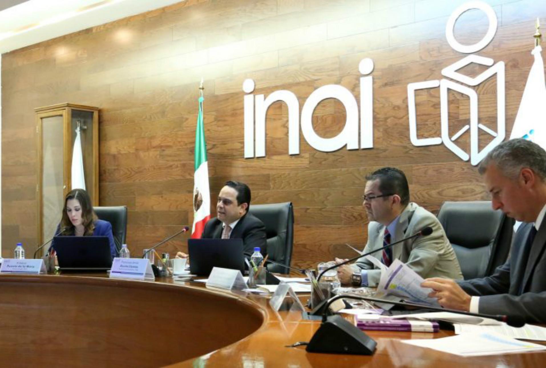 INAI inicia procedimiento de verificación a la PGR por el uso de Pegasus
