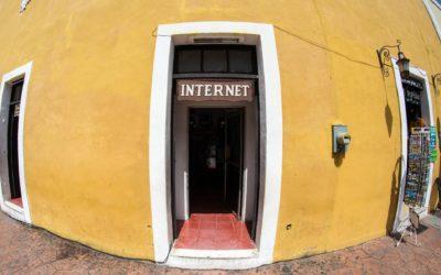 La libertad de Internet no mejoró durante 2020 en México, considera Freedom House