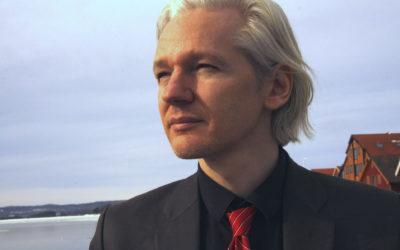 Detención de Julian Assange es una amenaza para la libertad de prensa