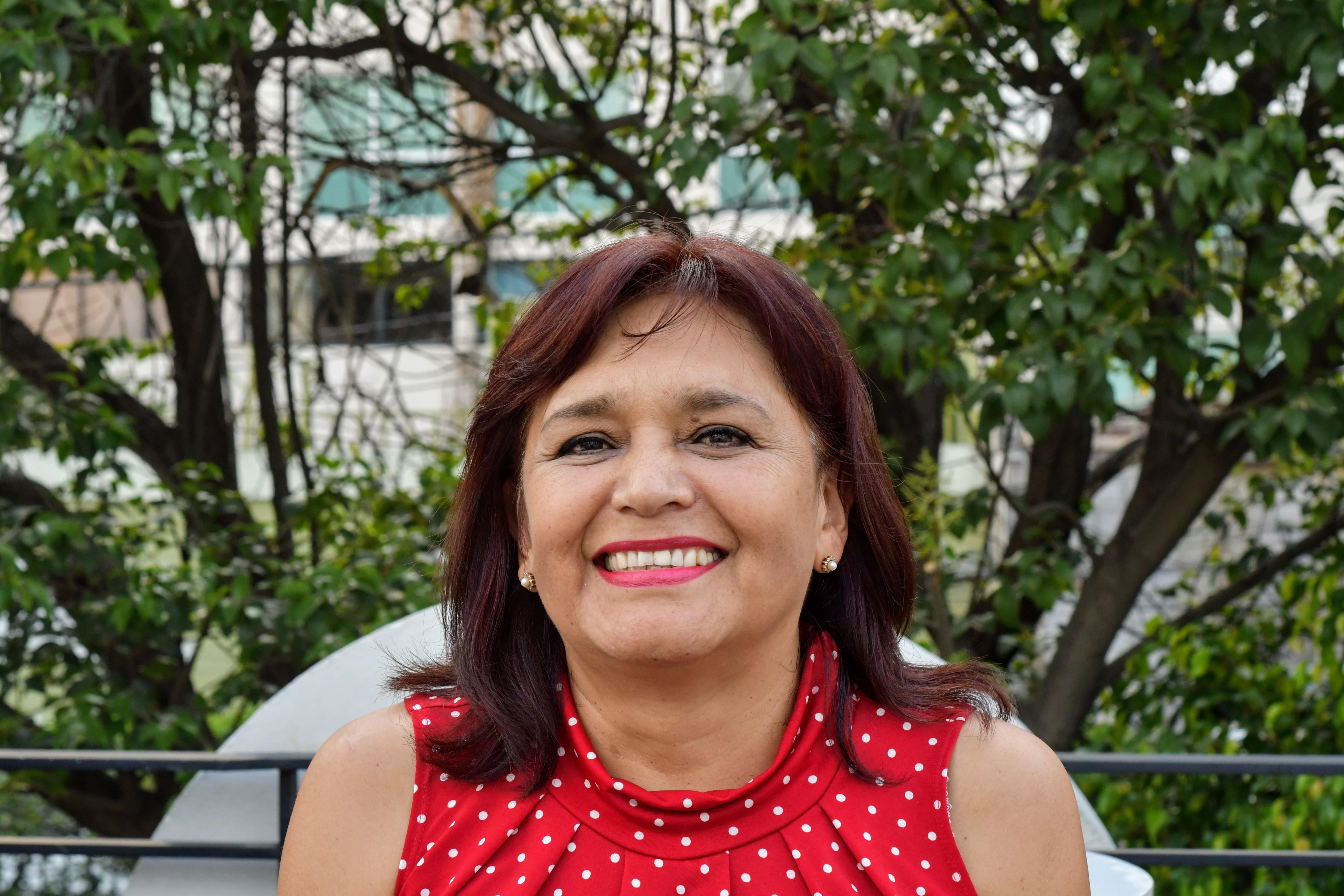 MARIA LUISA MORALES