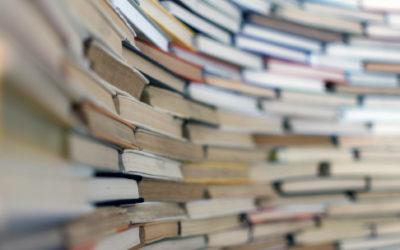 Millones de libros publicados en el siglo XX entran al dominio público en Estados Unidos
