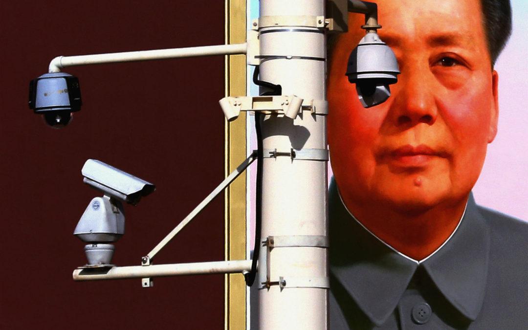 Países utilizan epidemia de COVID-19 como excusa para incrementar prácticas de vigilancia