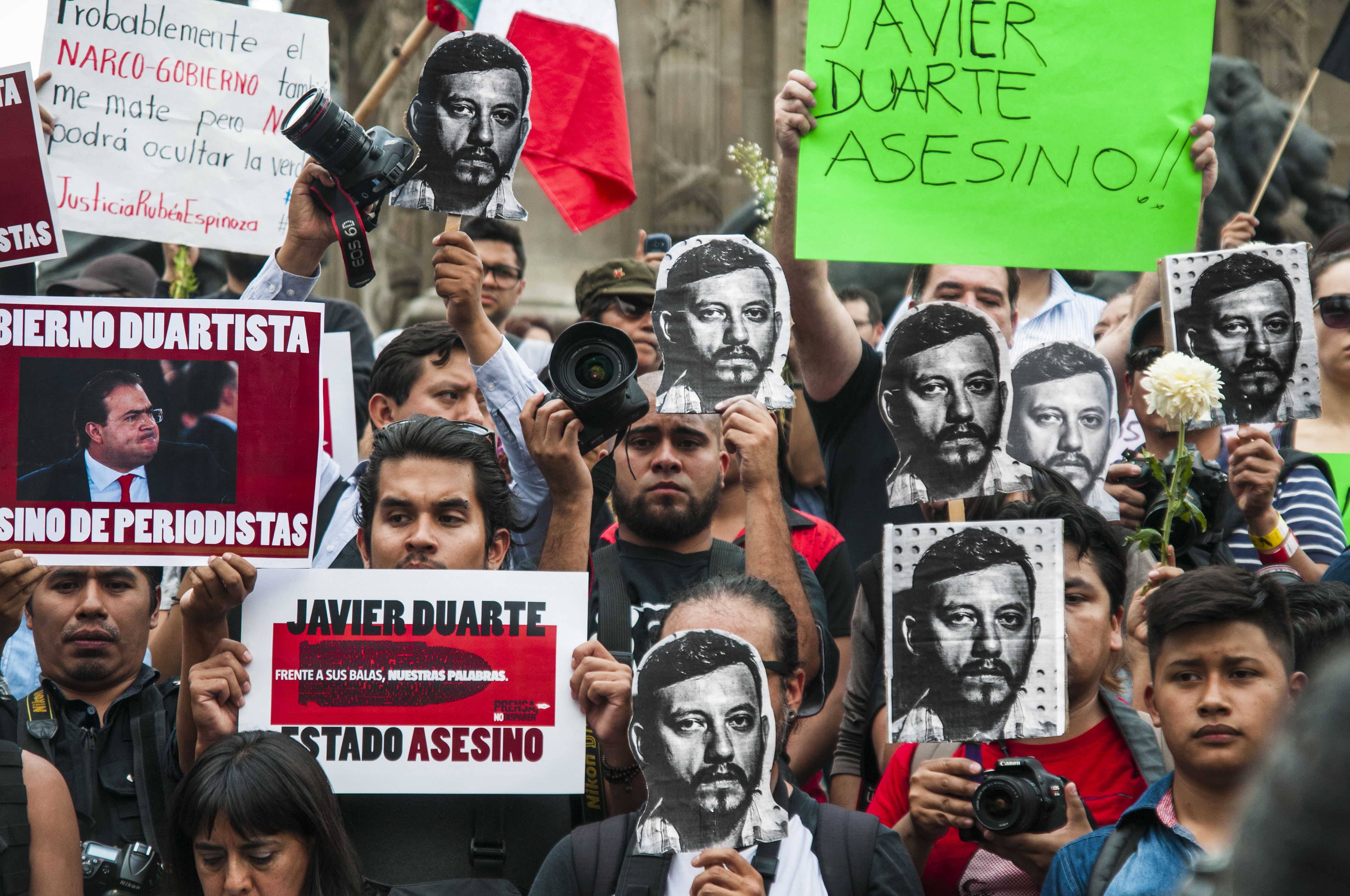 #GobiernoEspía: Representantes de víctimas del caso Narvarte fueron objetivo de Pegasus