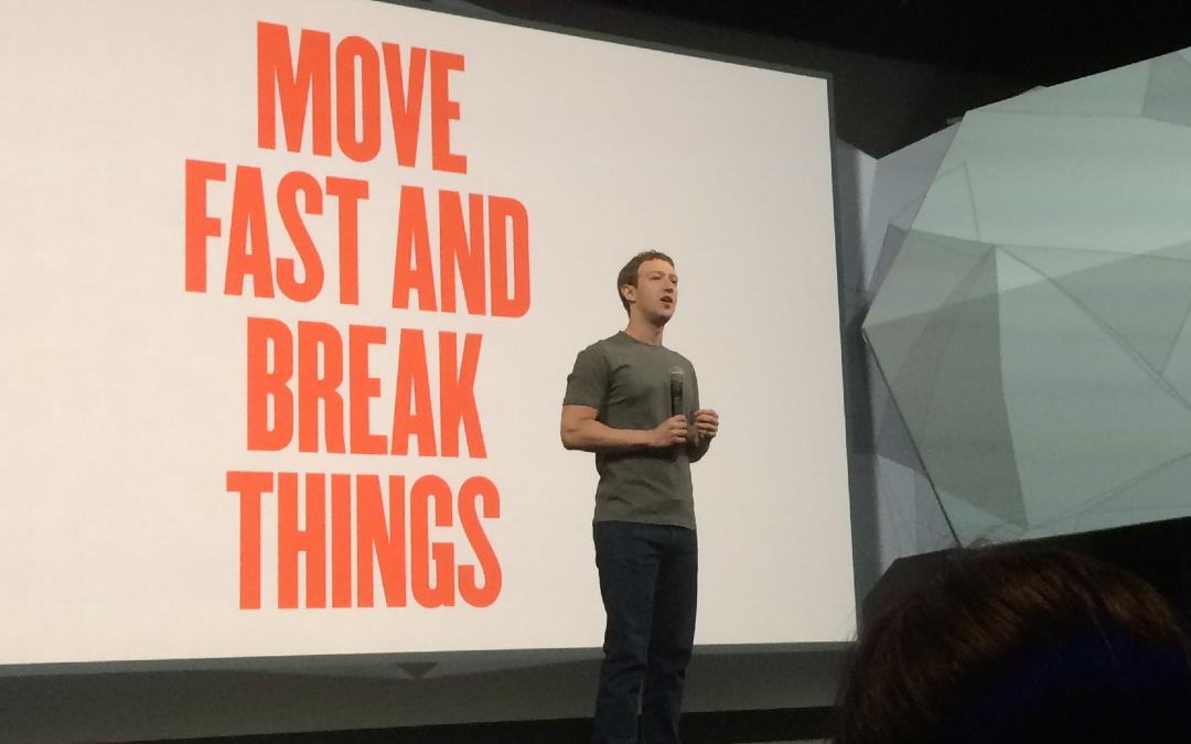 Facebook sufre filtración de datos de 533 millones de cuentas; 13 millones son de México