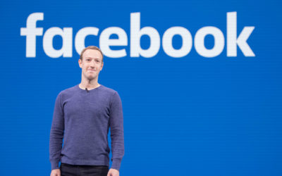 Mark Zuckerberg es incongruente al pedir mayores regulaciones para Facebook