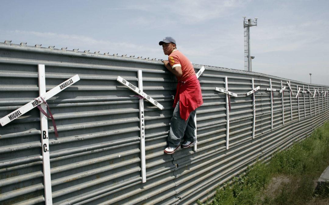 Estados Unidos busca crear bases de datos genéticos con México para controlar el flujo migratorio