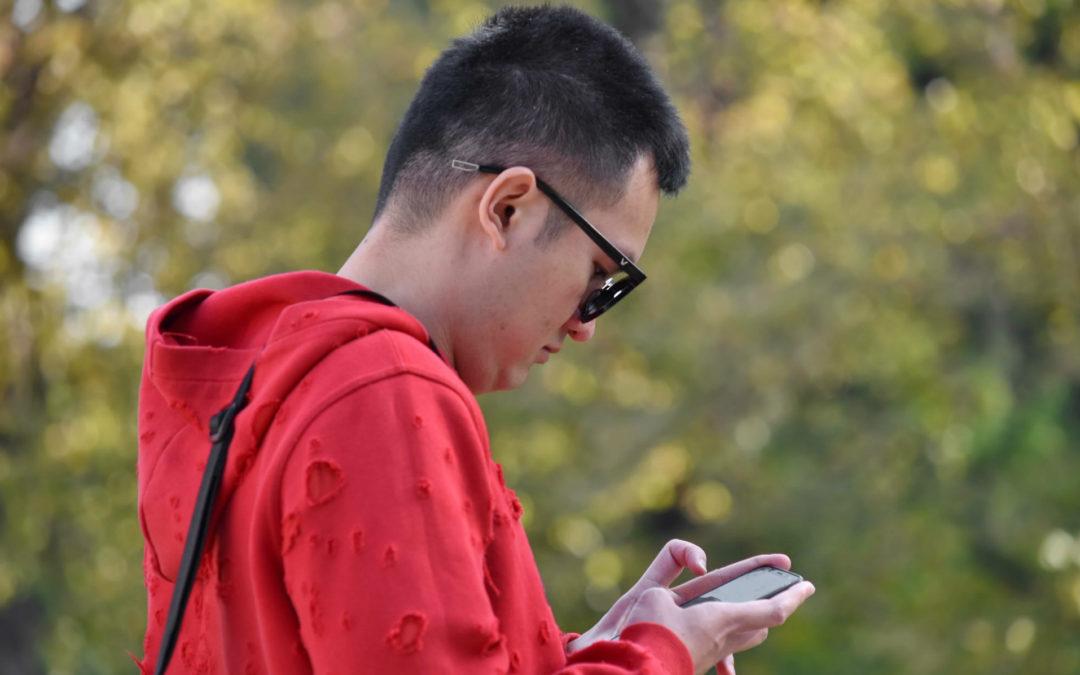 China escaneará los rostros de quienes compren un teléfono celular nuevo