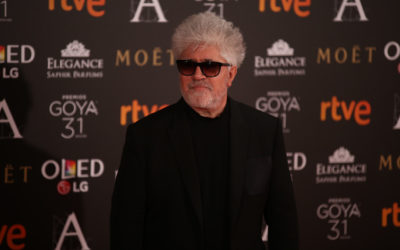 Facebook se disculpa tras censurar cartel de película de Pedro Almodóvar en Instagram