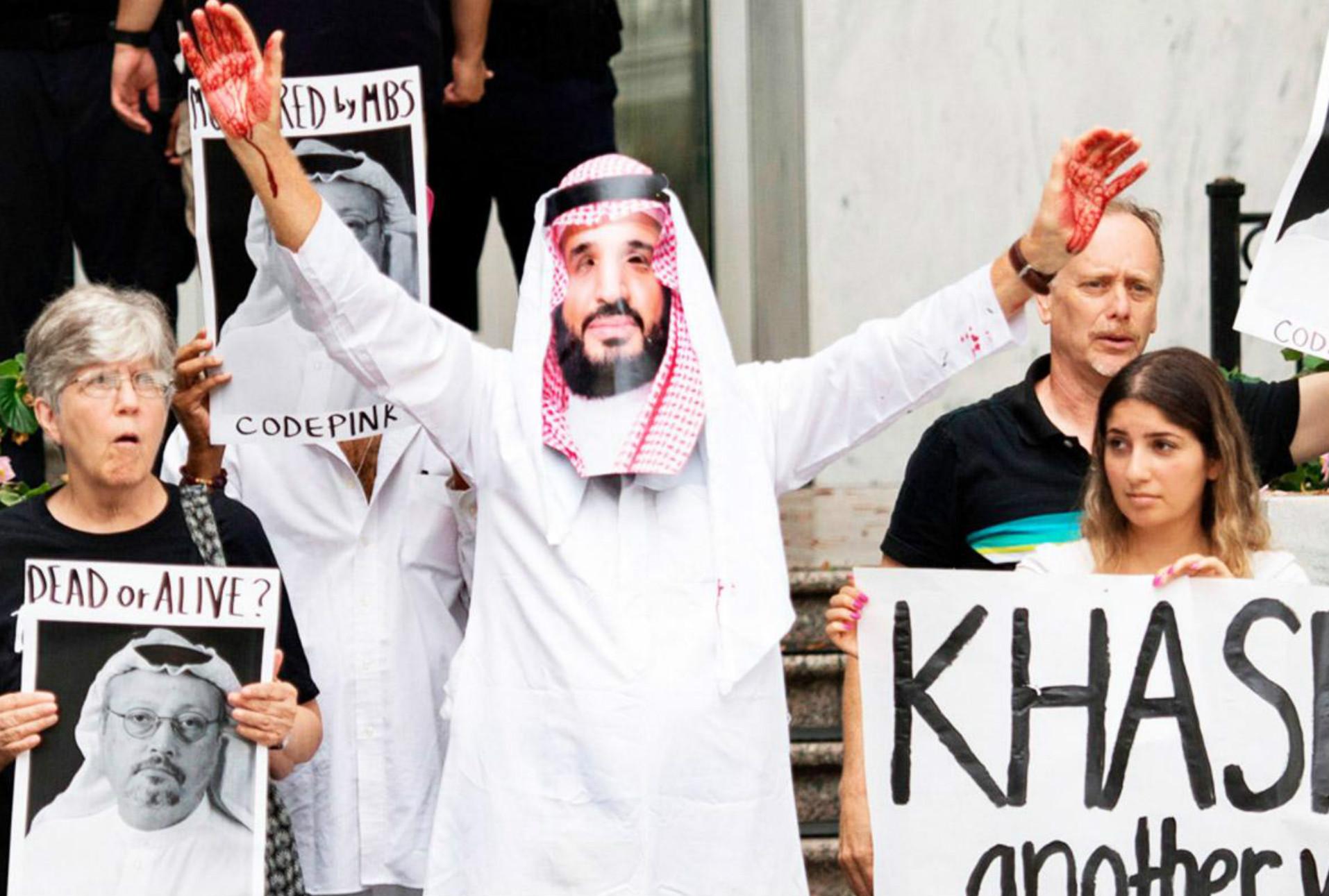 Jamal Khashoggi, periodista saudí asesinado, habría sido espiado con Pegasus por el gobierno árabe