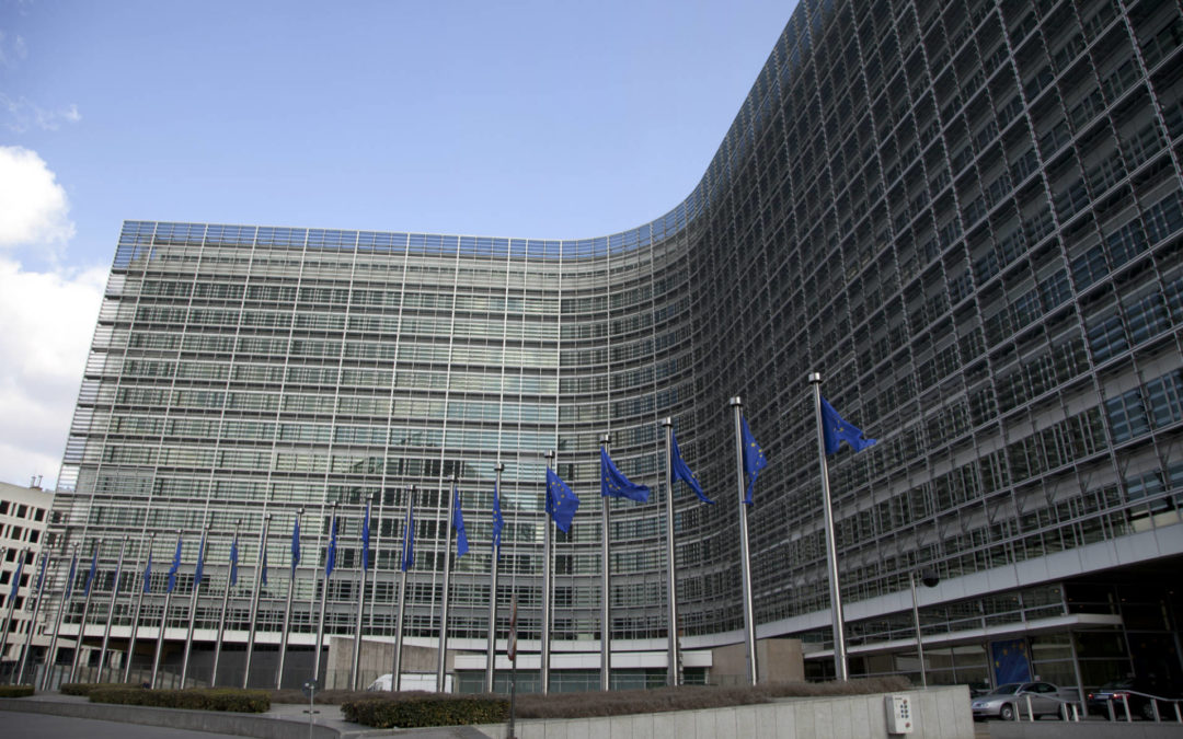 La Comisión Europea adopta licencias Creative Commons para liberar los documentos que produce
