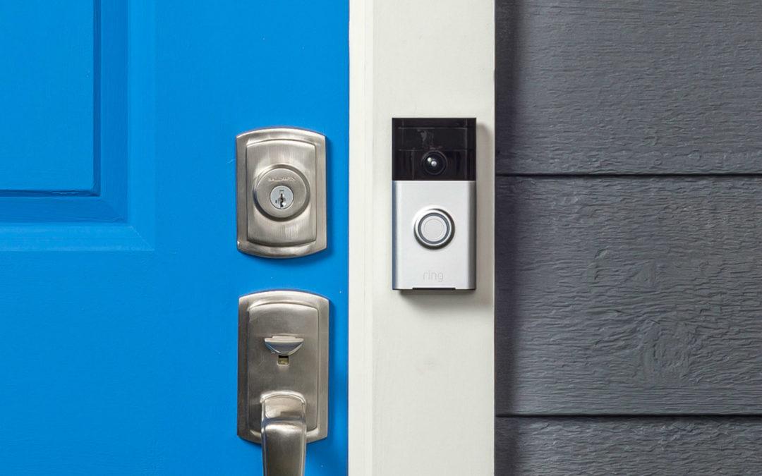 Amazon usa timbres inteligentes Ring para crear una red de vigilancia para la policía
