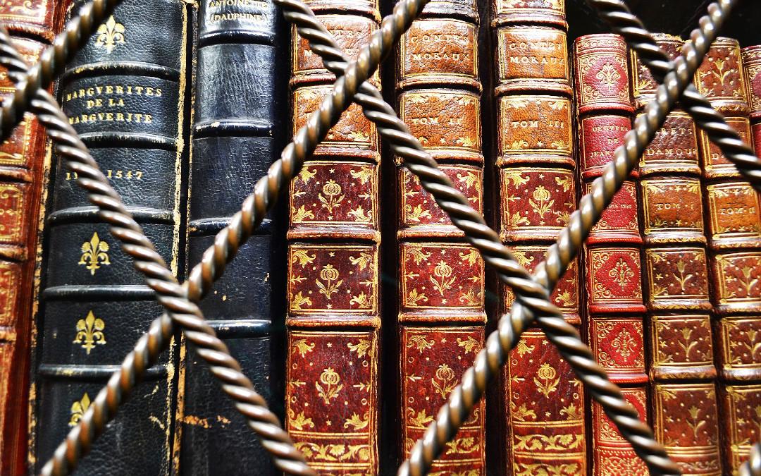 Autoridades italianas bloquean acceso al Proyecto Gutenberg por denuncia de editorial