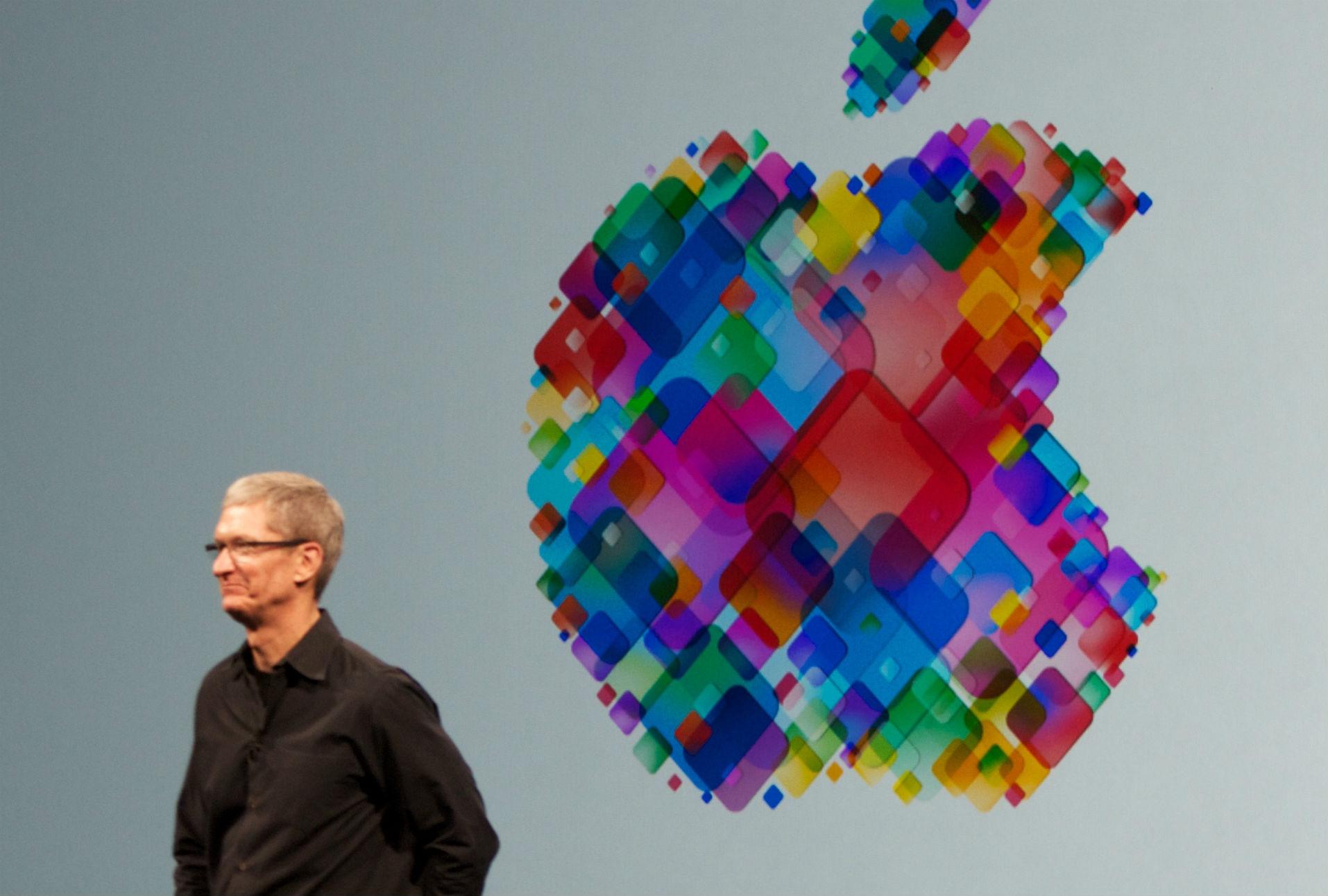 Relator para libertad de expresión en la ONU cuestiona a Apple por retirar apps de VPN en China