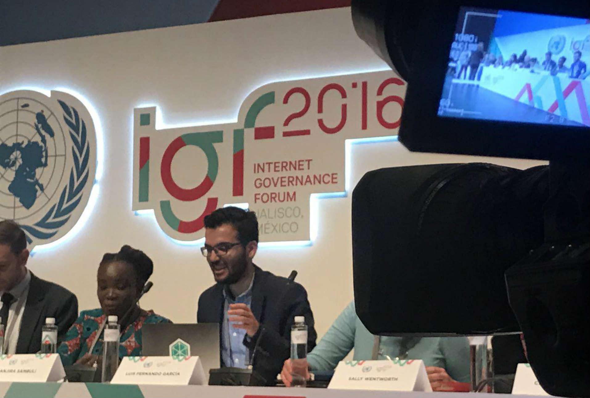 La vigilancia fuera de control compromete el diálogo sobre gobernanza de Internet