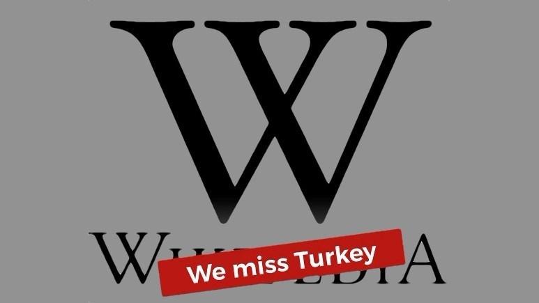 Wikipedia cumple dos años bloqueada en Turquía