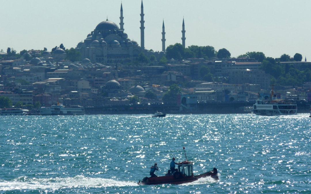 La Fundación Wikimedia pide al Tribunal Europeo de Derechos Humanos que levante el bloqueo a Wikipedia en Turquía