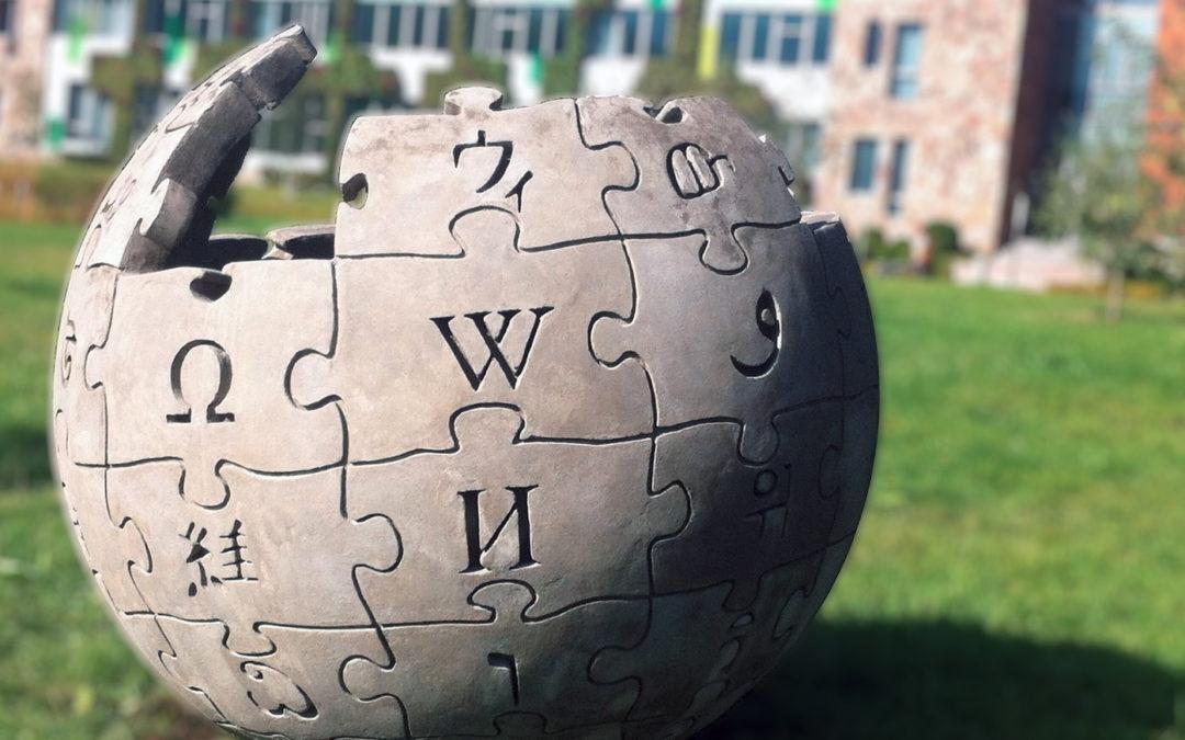 La OMS y Wikipedia buscan combatir la desinformación sobre el COVID-19