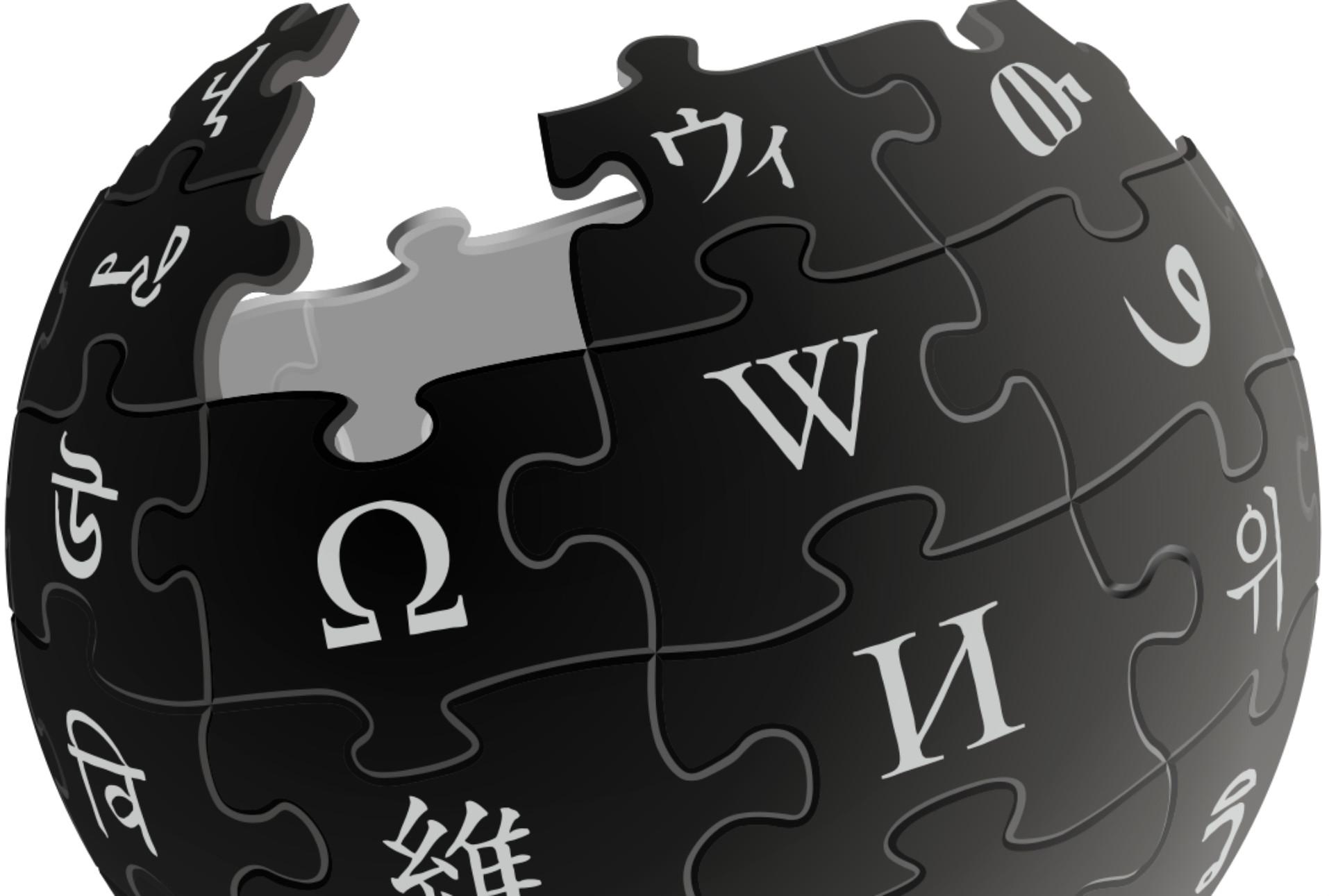 """Wikipedia """"se apaga"""" en protesta contra iniciativa europea sobre derechos de autor"""