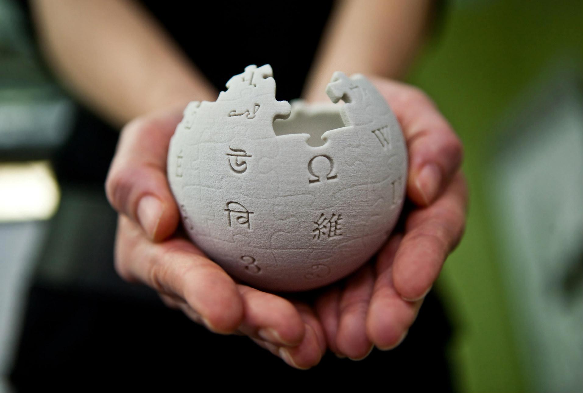 El protocolo HTTPS redujo la censura contra Wikipedia, revela estudio