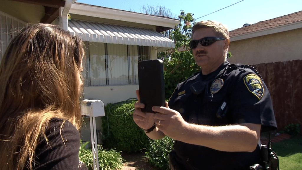 San Diego suspende programa de reconocimiento facial de la policía a partir de 2020