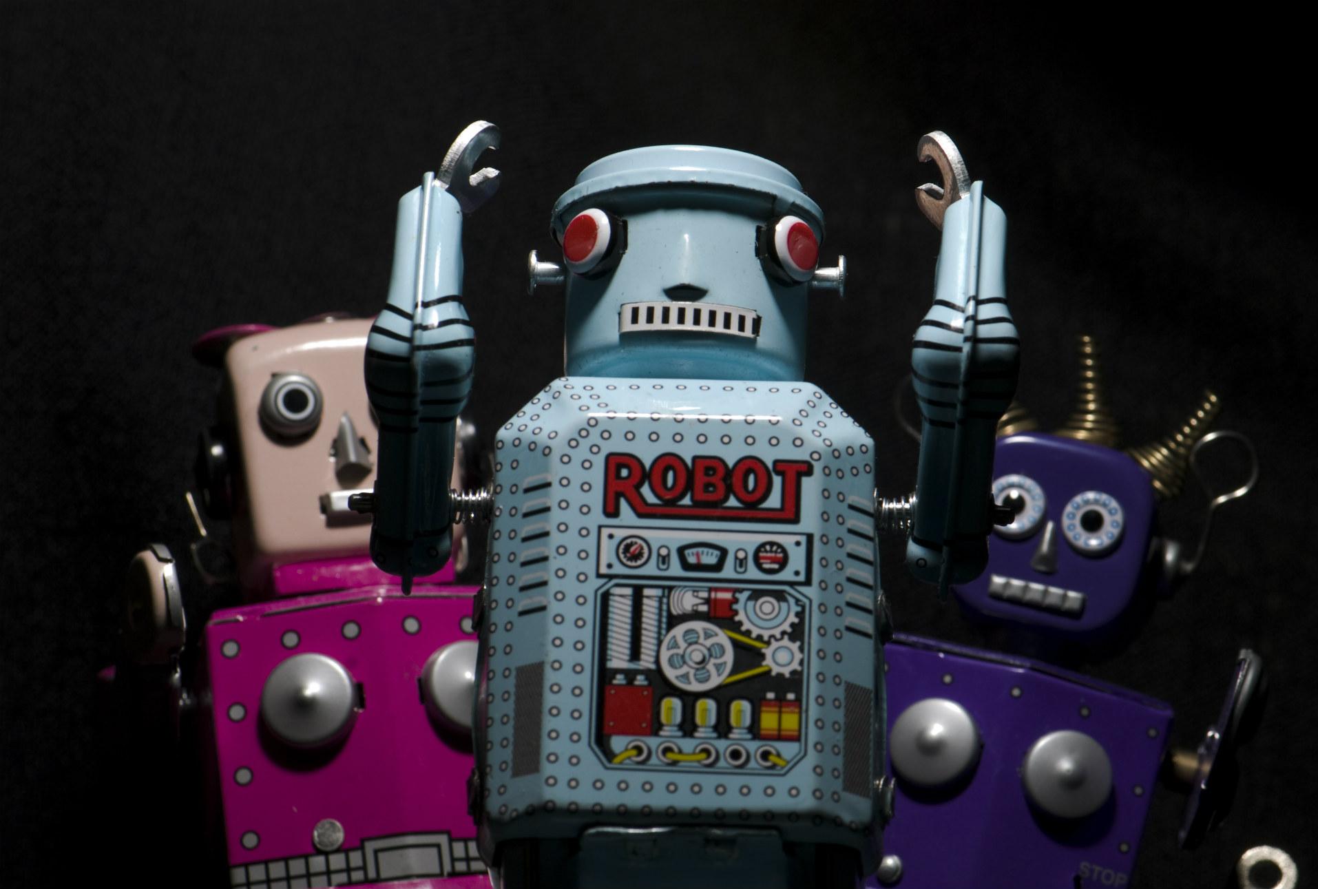Twitter permitirá a usuarios denunciar bots