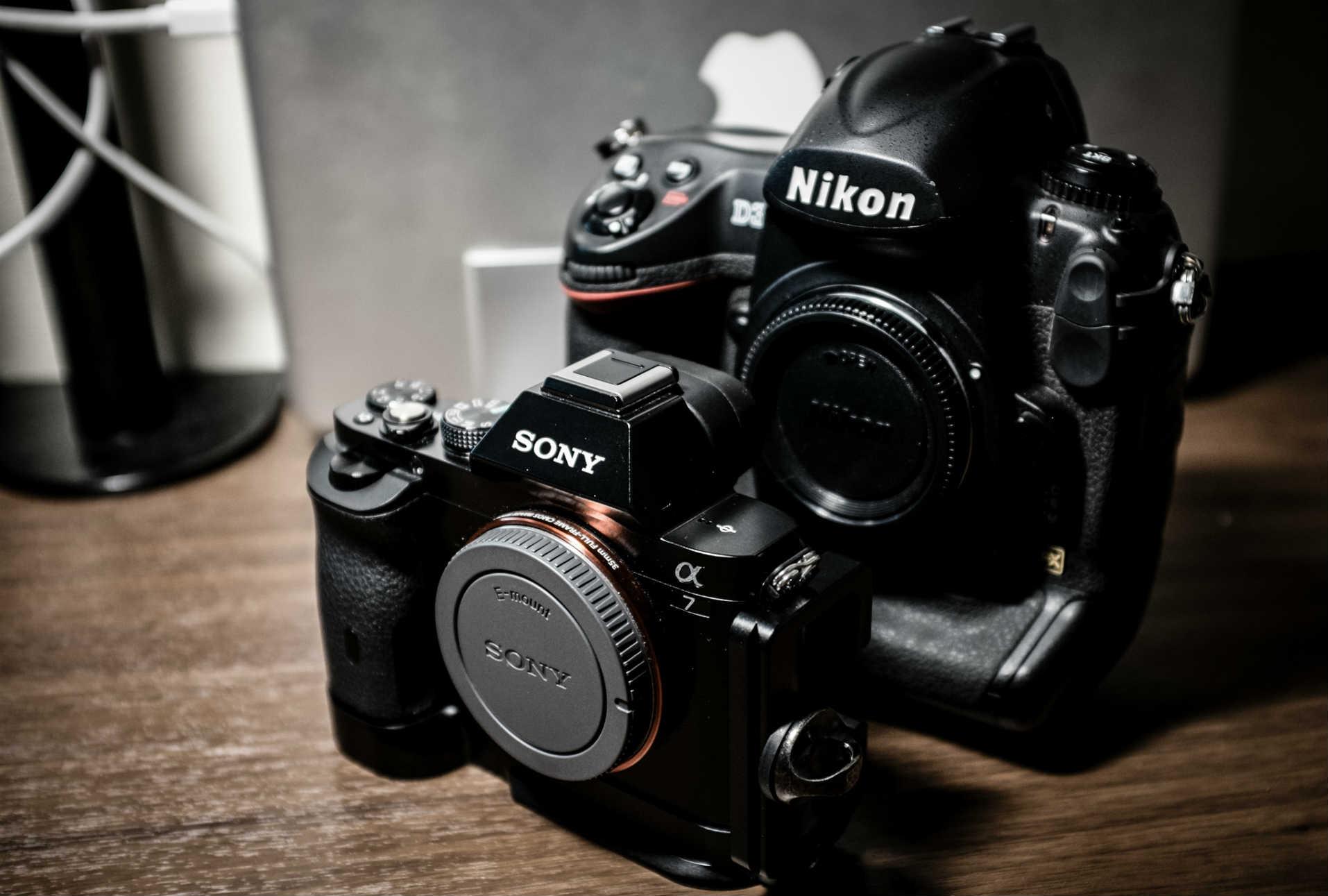 Fotógrafos del mundo exigen cifrado para poder ejercer la libertad de expresión