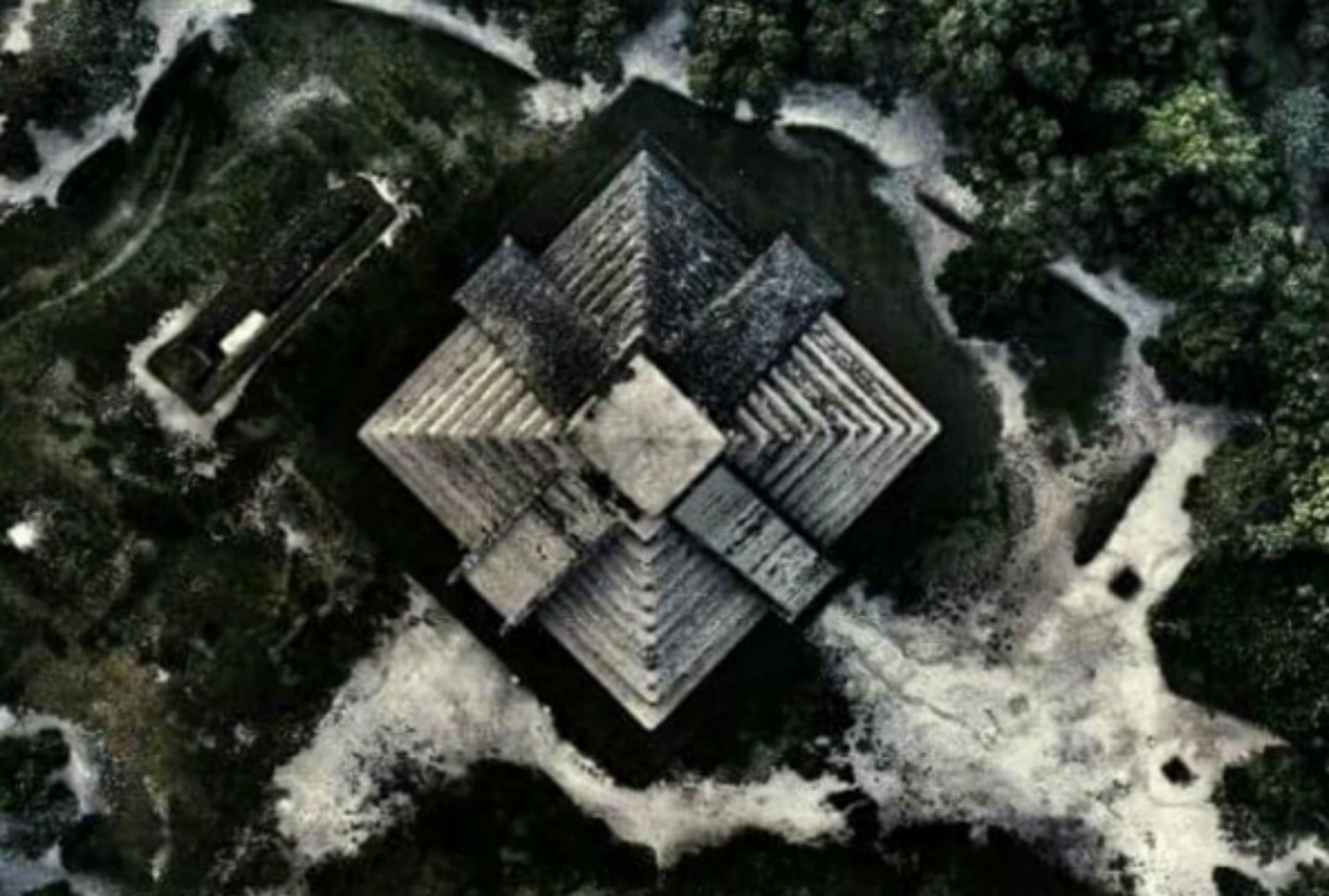 Procedimiento del INAH contra persona que fotografió la pirámide de Kukulkán es desproporcionado: R3D