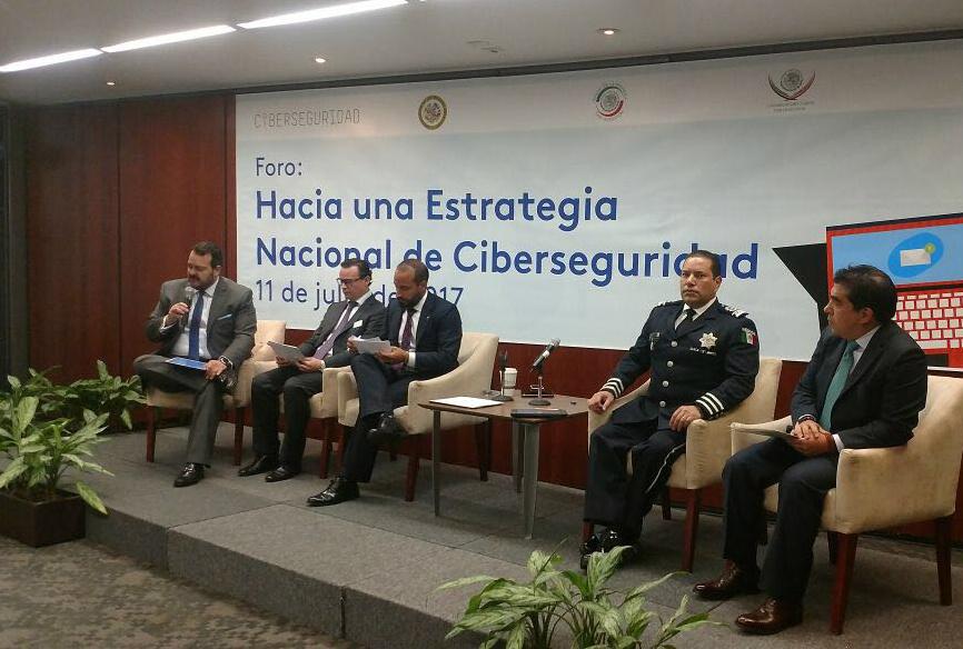 Expertos consideran incongruente la Estrategia Nacional de Ciberseguridad por falta de controles a la vigilancia estatal
