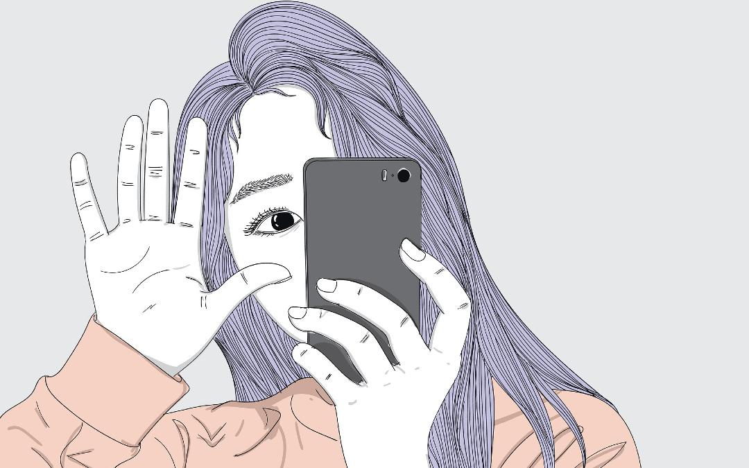 Atacantes suplantan cuentas de Instagram de mujeres jóvenes para hacer phishing