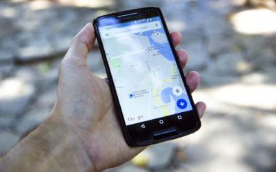 Autoridades de EE.UU. usan datos de geolocalización de Google para investigar crímenes