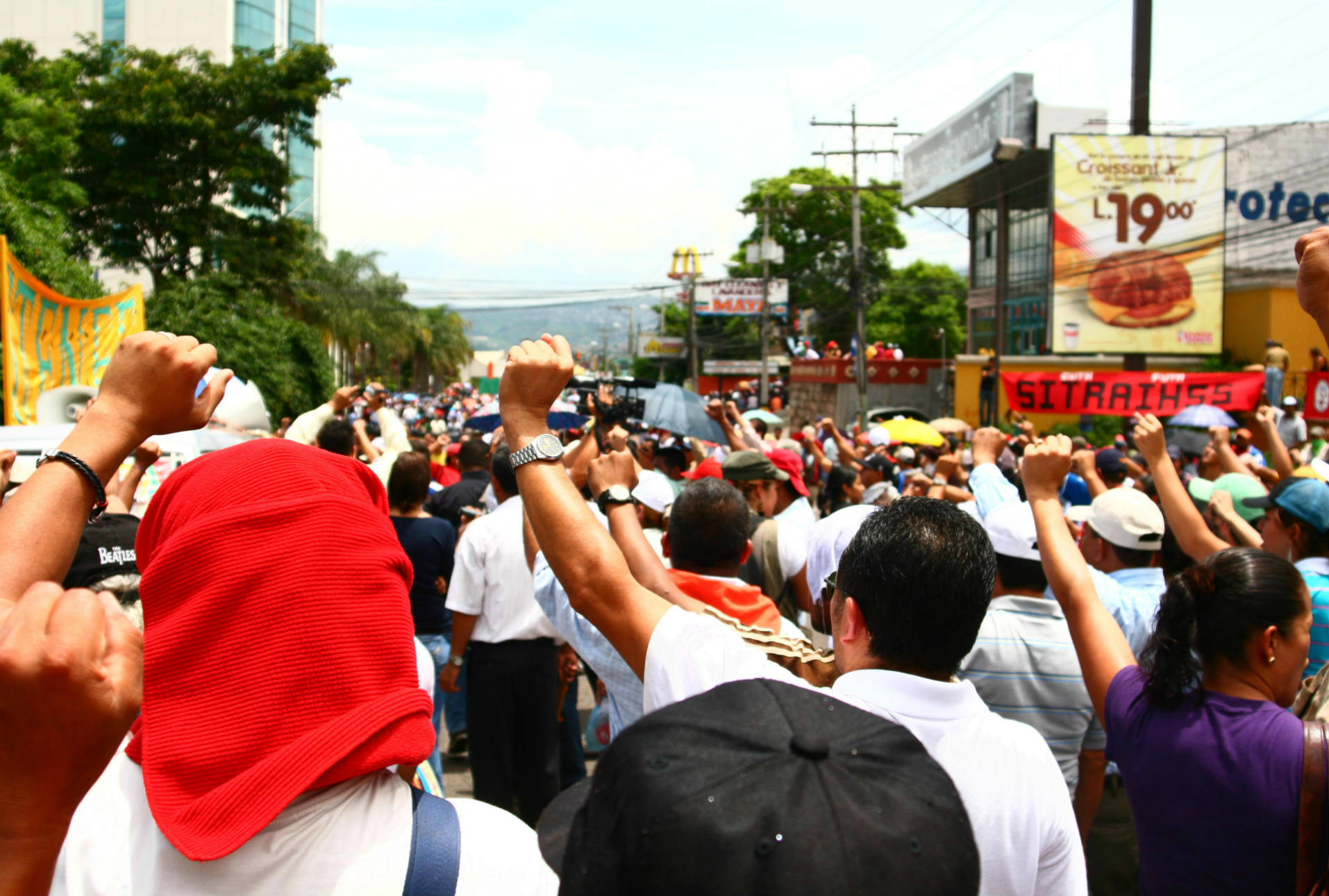 WikiDerechosHumanos busca documentar los abusos a los derechos humanos en Latinoamérica