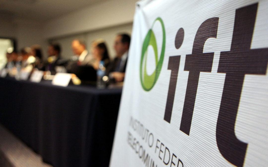 El anteproyecto de lineamientos sobre gestión de tráfico publicado por el IFT amenaza la neutralidad de la red y la libertad de expresión