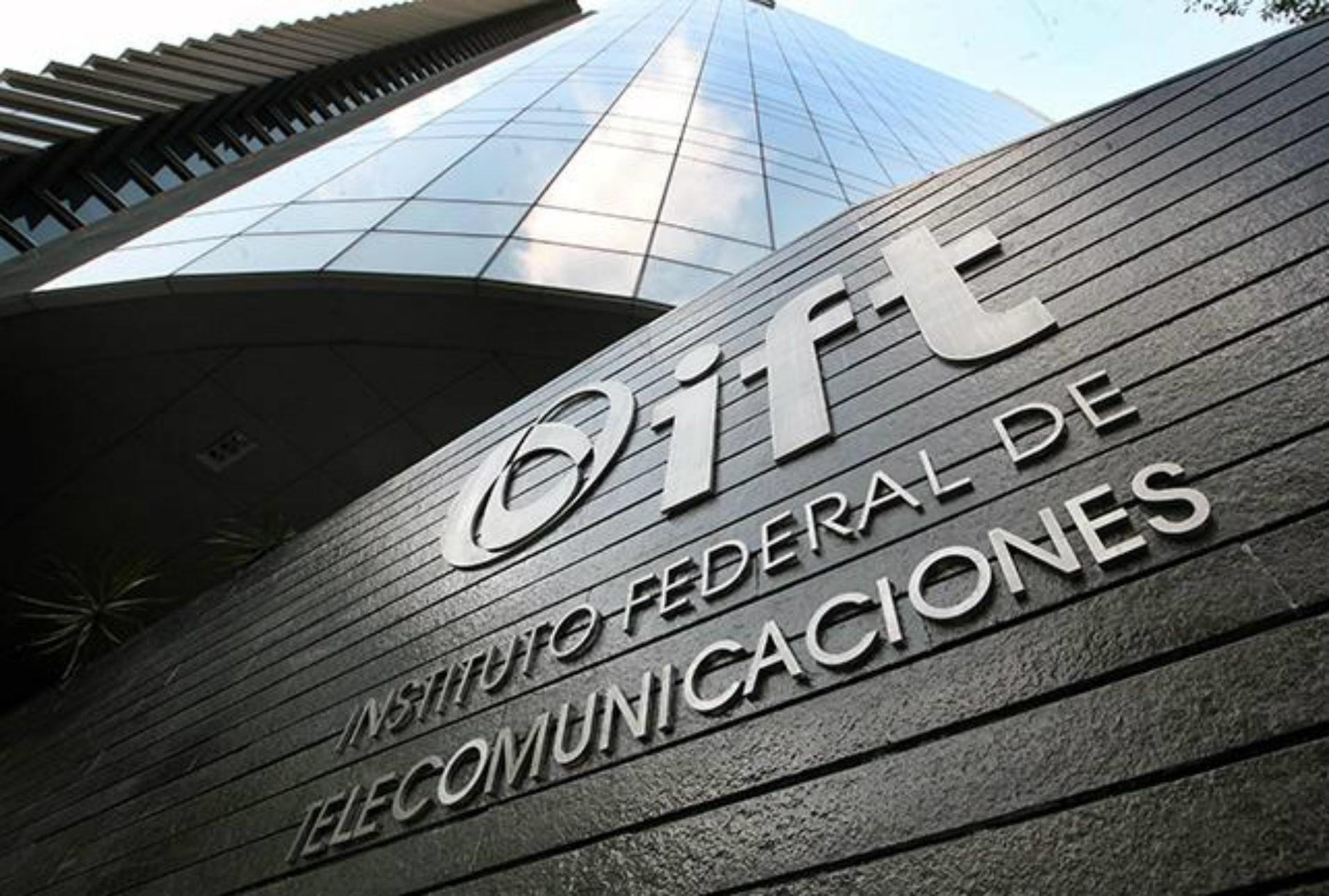 Organizaciones pedimos transparencia al Senado en el proceso de elección del presidente del IFT