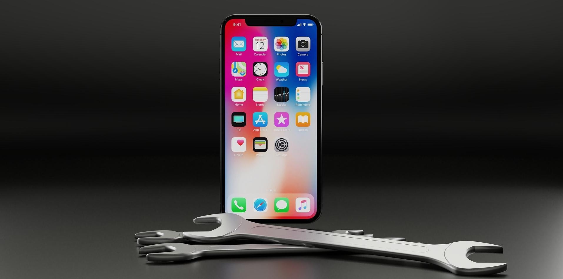 Apple admite que las reparaciones de iPhone lastiman sus ganancias