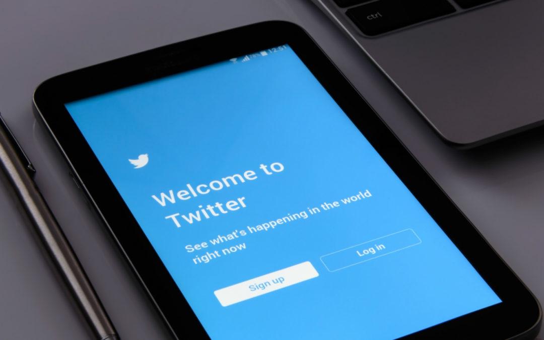 Twitter no permitirá anuncios políticos en su plataforma a partir de noviembre