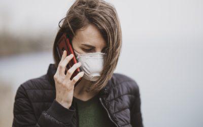 Más de 25 gobiernos en todo el mundo están implementando medidas de vigilancia digital contra la pandemia