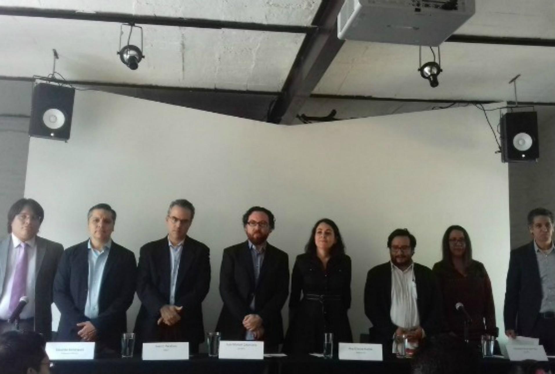 Alianza por el Gobierno Abierto crea comité para prevenir futuros casos de espionaje contra sus integrantes