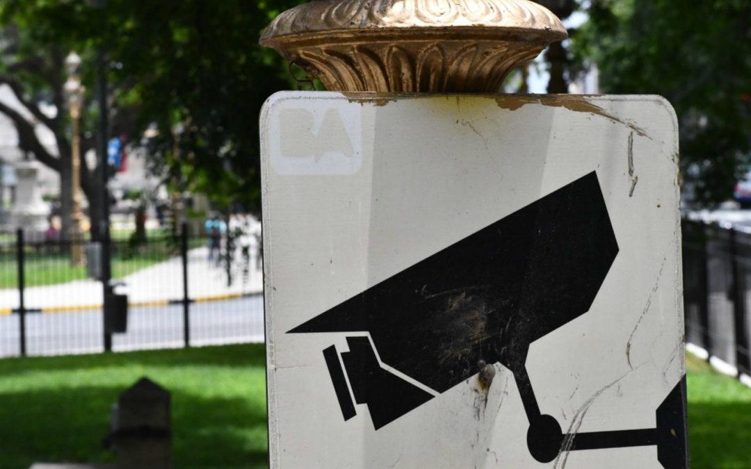 Videovigilancia en el espacio público: un obstáculo para las libertades civiles