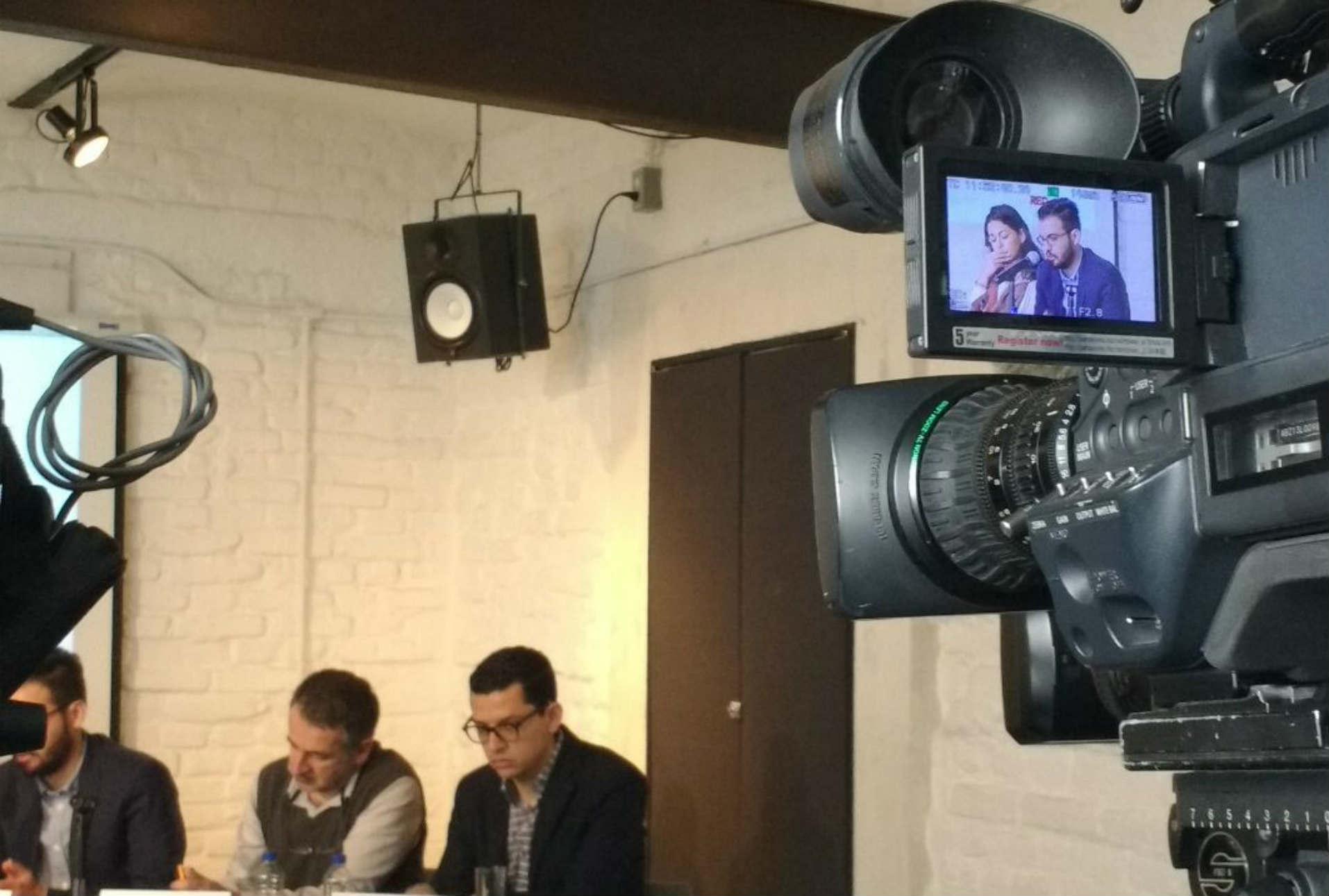 Organizaciones de la Sociedad Civil Rechazamos Espionaje Gubernamental a Defensores del Derecho a la Salud en México