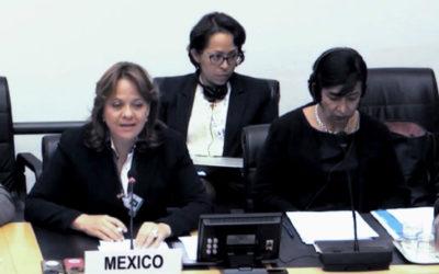 El Comité de Derechos Humanos de la ONU cuestiona a México por casos de vigilancia con Pegasus