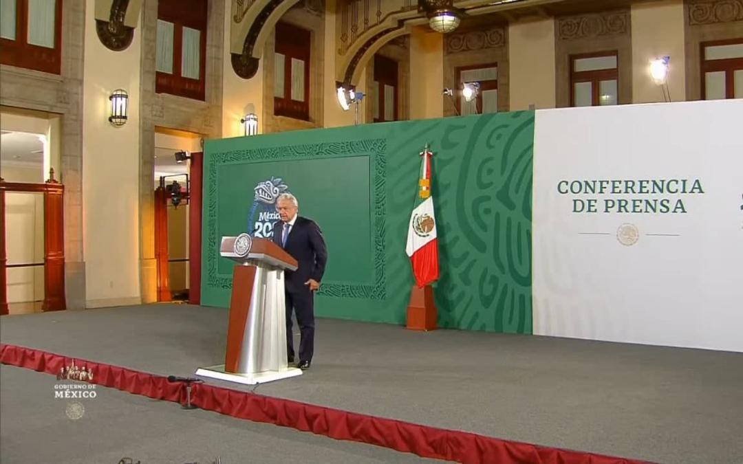 Para garantizar el esclarecimiento y la no repetición del espionaje a la sociedad civil es necesario implementar los compromisos asumidos por el presidente López Obrador