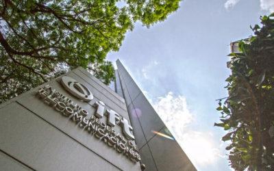 IFT oculta el contenido de la controversia constitucional que interpuso contra el PANAUT