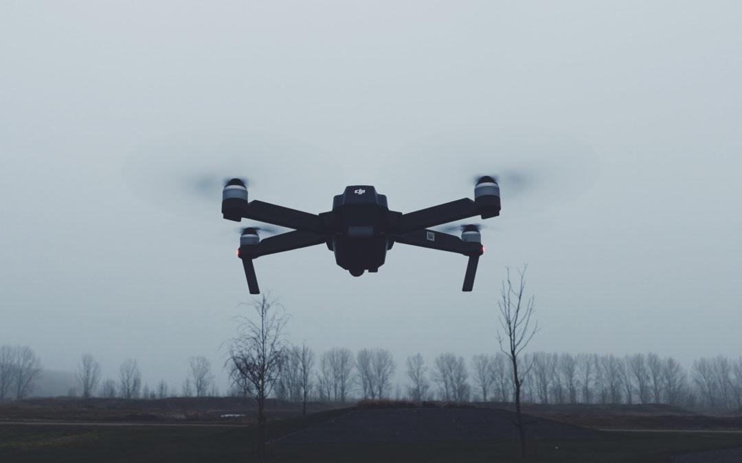 Empresa que vendió Pegasus también proveyó drones a la PGR de Murillo Karam