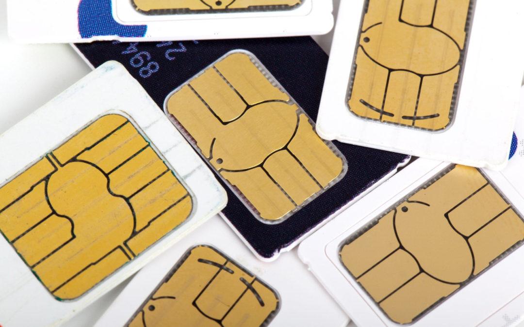 El Padrón Nacional de Usuarios de Telefonía Móvil con datos biométricos atenta contra los derechos humanos
