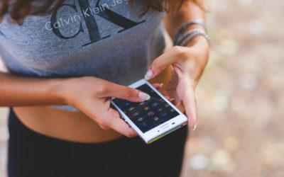 Apps para control menstrual comparten información sensible con Facebook y otros terceros sin consentimiento
