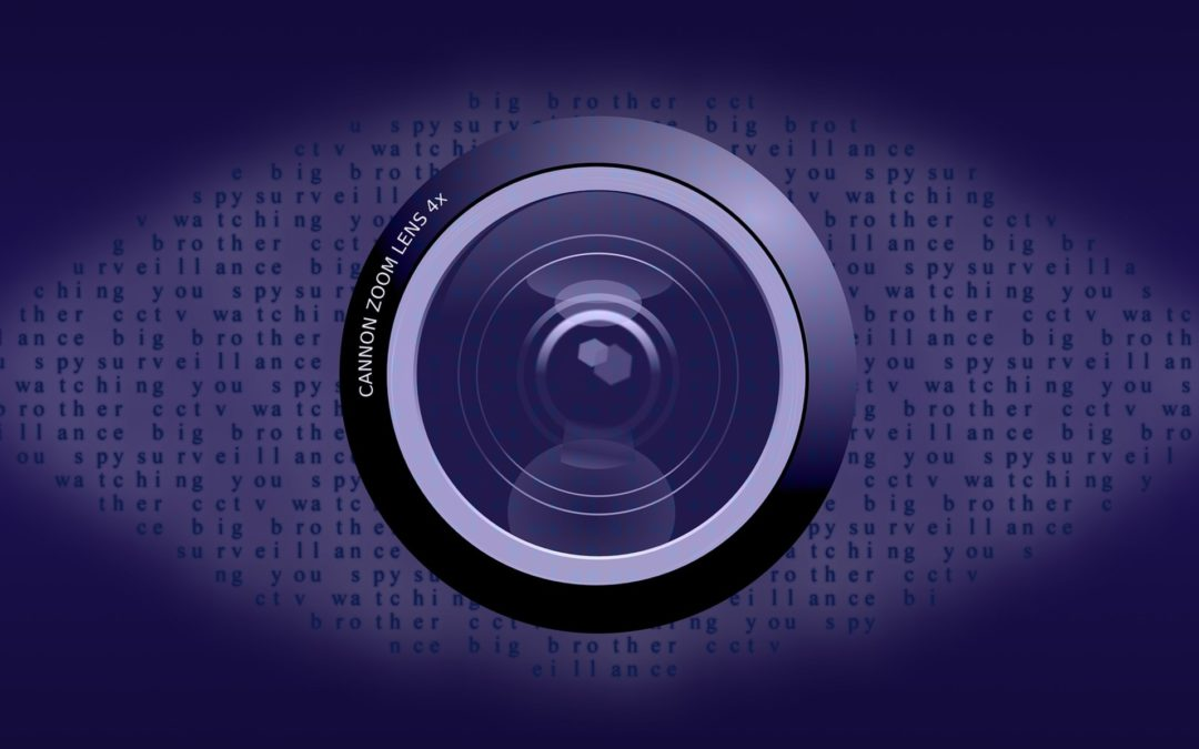 Snowden alerta por continuidad de vigilancia tras pandemia de Covid-19