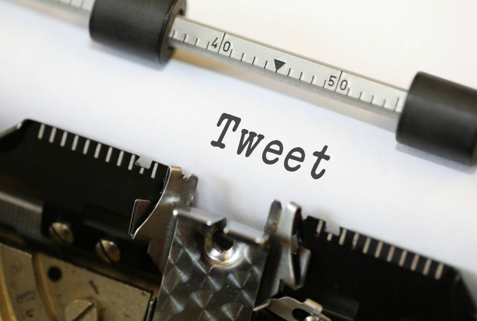 Metadatos públicos de Twitter permiten identificar fácilmente a sus usuarios, revela estudio